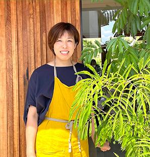 YOSHIKO KAYAMA